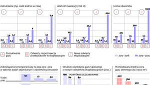 Jak może wyglądać rozwój rynku gazu łupkowego w Polsce