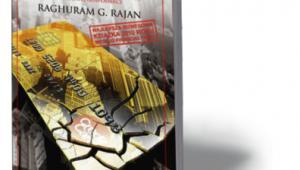 """Raghuram G. Rajan, """"Linie uskoku. Ukryte rysy, które wciąż zagrażają światowej gospodarce"""", wydawnictwo Kurhaus, Warszawa 2012"""