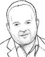 Grzegorz Osiecki, zastępca kierownika działu życie gospodarcze kraj