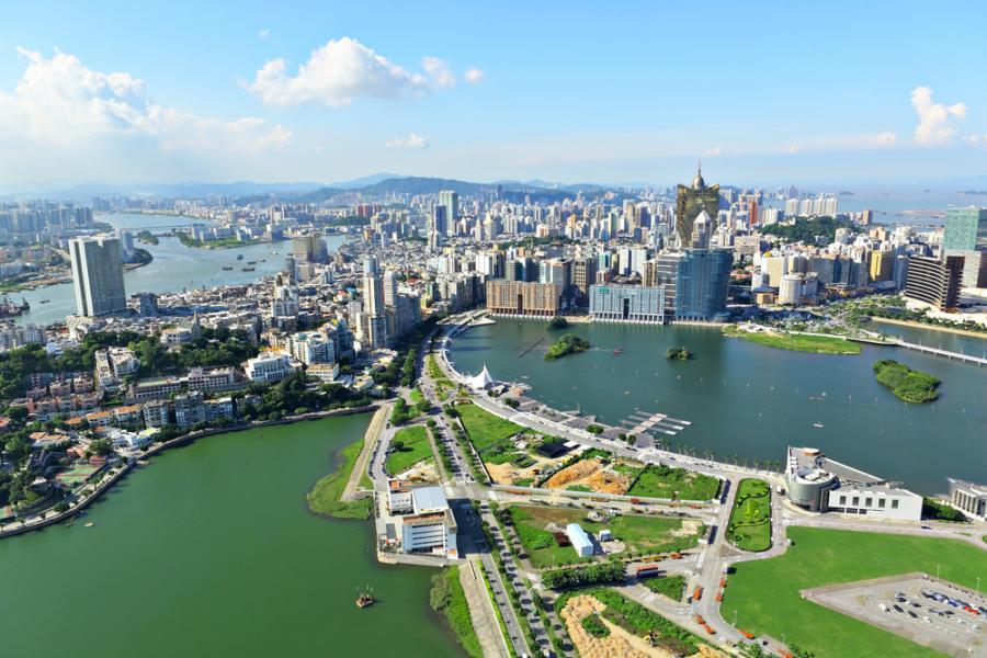 Makau: miasto, w którym chińscy milionerzy przepuszczają swój ...