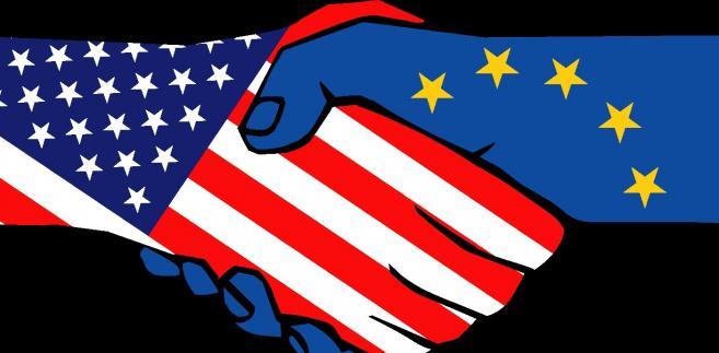 Porozumienie UE-USA