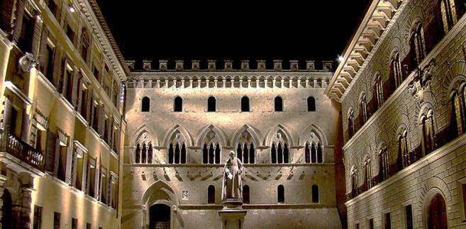 Bank Monte dei Paschi di Siena, najstarszy bank na świecie