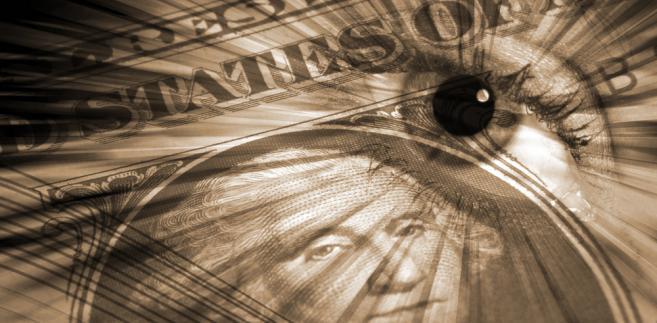 Amerykański dolar