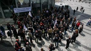 Strajk Wizja TVP