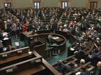 Budżet Kancelarii Sejmu, Senatu i Prezydenta przekroczy 1 mld zł