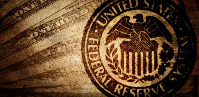 Bank Rezerwy Federalnej