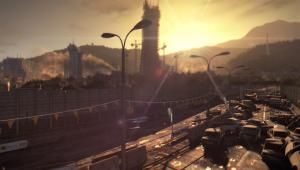"Gra ""Dying Light"" od Techland"