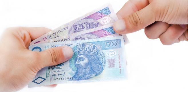 bankonty-złoty-pieniądze