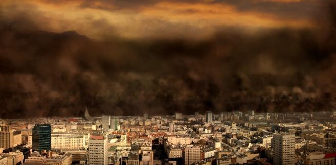 Międzynarodowy konflikt na globalną skalę jest realny