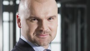 Rafał Brzoska (fot. Żelazna Studio Piotr Waniorek)