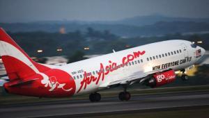Samolot AirAsia Bhd.