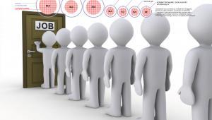 Miejsca pracy według branż