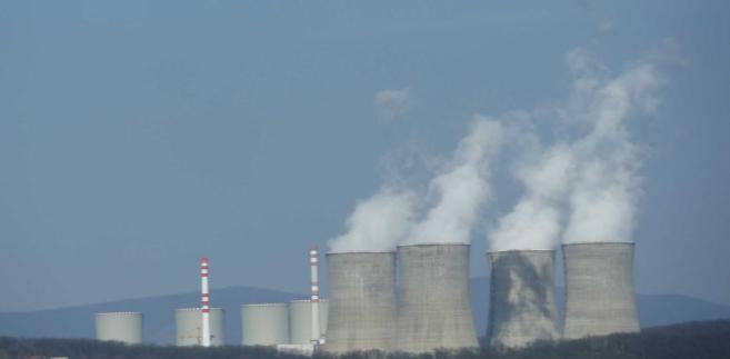 Elektrownia atomowa Mochovce