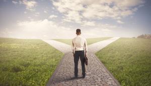 Wybór ścieżki kariery