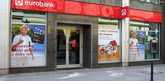 Eurobank Wroclaw