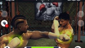 Real Boxing - screenshot