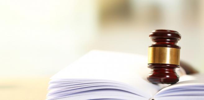 Znikną sądy rejonowe