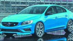 <span lang=EN-US xml:lang=EN-US>Opel Astra i Volvo S60 Polestar</span>