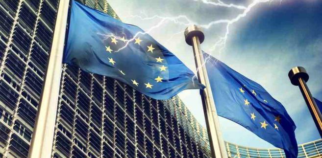 Kryzys w Unii Europejskiej