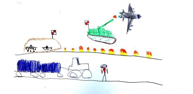 Dzień Dziecka 2016 w DGP