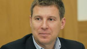 Prezes Zarządu CD Projekt RED S.A. Adam Kiciński
