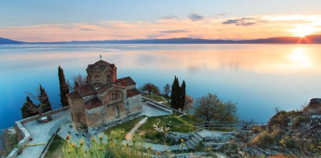 Ochrid, Macedonia