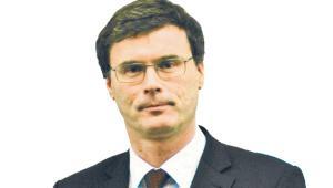 Paweł Wojciechowski główny ekonomista ZUS, były minister finansów fot. Filip Klimaszewski/Agencja Gazeta