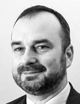 Maciej Gutowski - prof. dr hab., adwokat