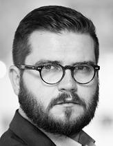 Bartek Godusławski, dziennikarz DGP
