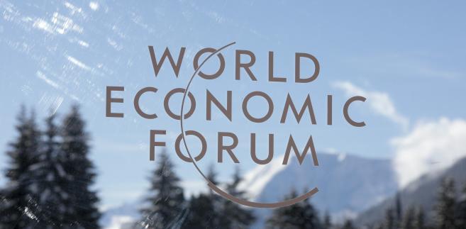 Światowe Forum Ekonomiczne 2018 w Davos, Szwajcaria, 23-26.01.2018