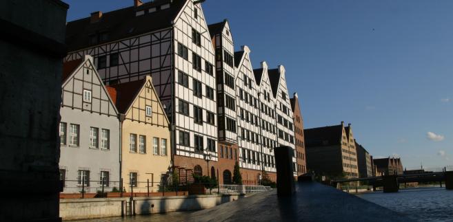Siedziba ZUS w Gdańsku