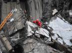 Włoska prasa o tragedii w Genui: To była zapowiedziana katastrofa