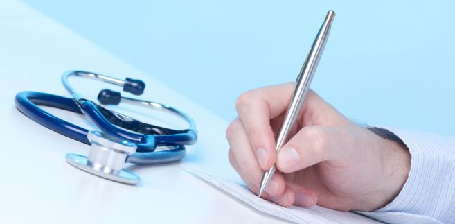 Zwolnienie lekarskie