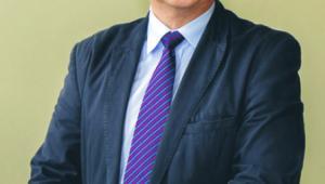 dr inż. Piotr Kasza, kierownik Zakładu Stymulacji Wydobycia w Instytucie Nafty i Gazu
