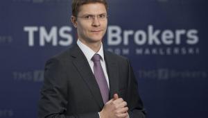 Szymon Zajkowski, TMS Brokers