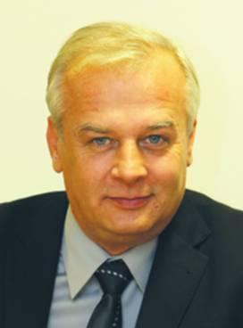 Krzysztof Trofiniak, prezes i dyrektor generalny HSW Stalowa Wola
