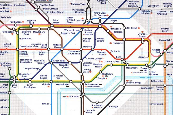 Metro W Londynie Konczy 150 Lat Poznaj Jego Tajemnice Zdjecie