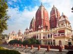 Indie: Delhi rozdarte między trzy partie [REPORTAŻ]