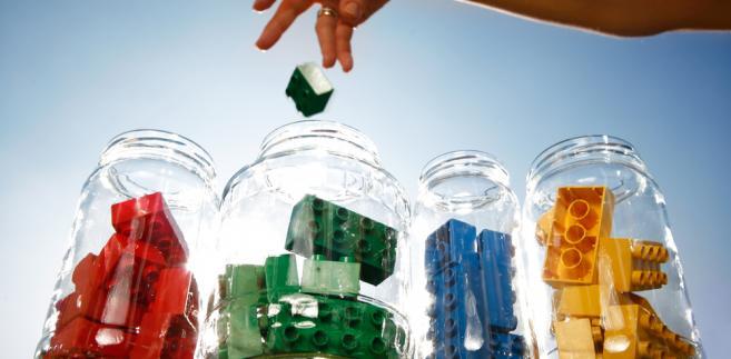 śmieci, segregacja