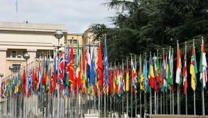 Genewa - siedziba ONZ
