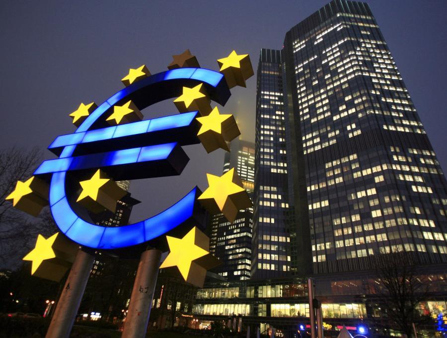 europejski bank centralny forma prawna