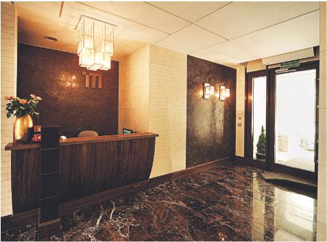 Krakowska rodzina Likusów buduje w Polsce sieć eleganckich hoteli, a w Warszawie otworzy przed Bożym Narodzeniem galerię handlową z najdroższymi markami świata