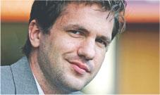 Emil Szweda, Open Finance
