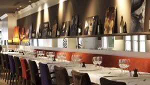 Restauracja czeka na światecznych gości