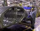 Nowe oblicze stali. Karoserie aut mogą być o 30 proc. lżejsze