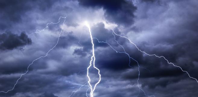 burza, nawałnica, pogoda