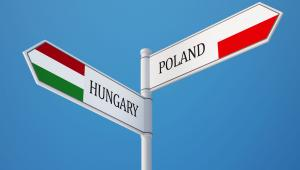 Polska i Węgry