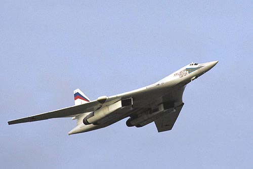 Tu-160, Kremlin.ru [CC BY 3.0, Wikimedia Commons