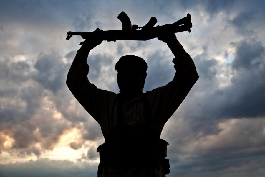 dżihad, terroryści