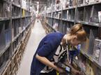 Amazon przed świętami potrzebuje w Polsce 7,5 tys. pracowników sezonowych